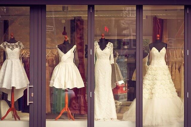 biznes ślubny